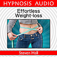 Steven Hall | Effortless Weight-Loss (Hypnosis Audio) | CD ...