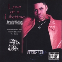 Love of a Lifetime Special Edition