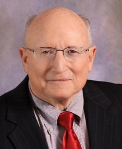 Jerry P Cooper
