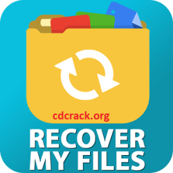 Recover My Files 6.3.2 Crack With License Key 2021 [Latest] Free