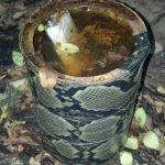 Waterlogged Geocache, Maintain your geocache