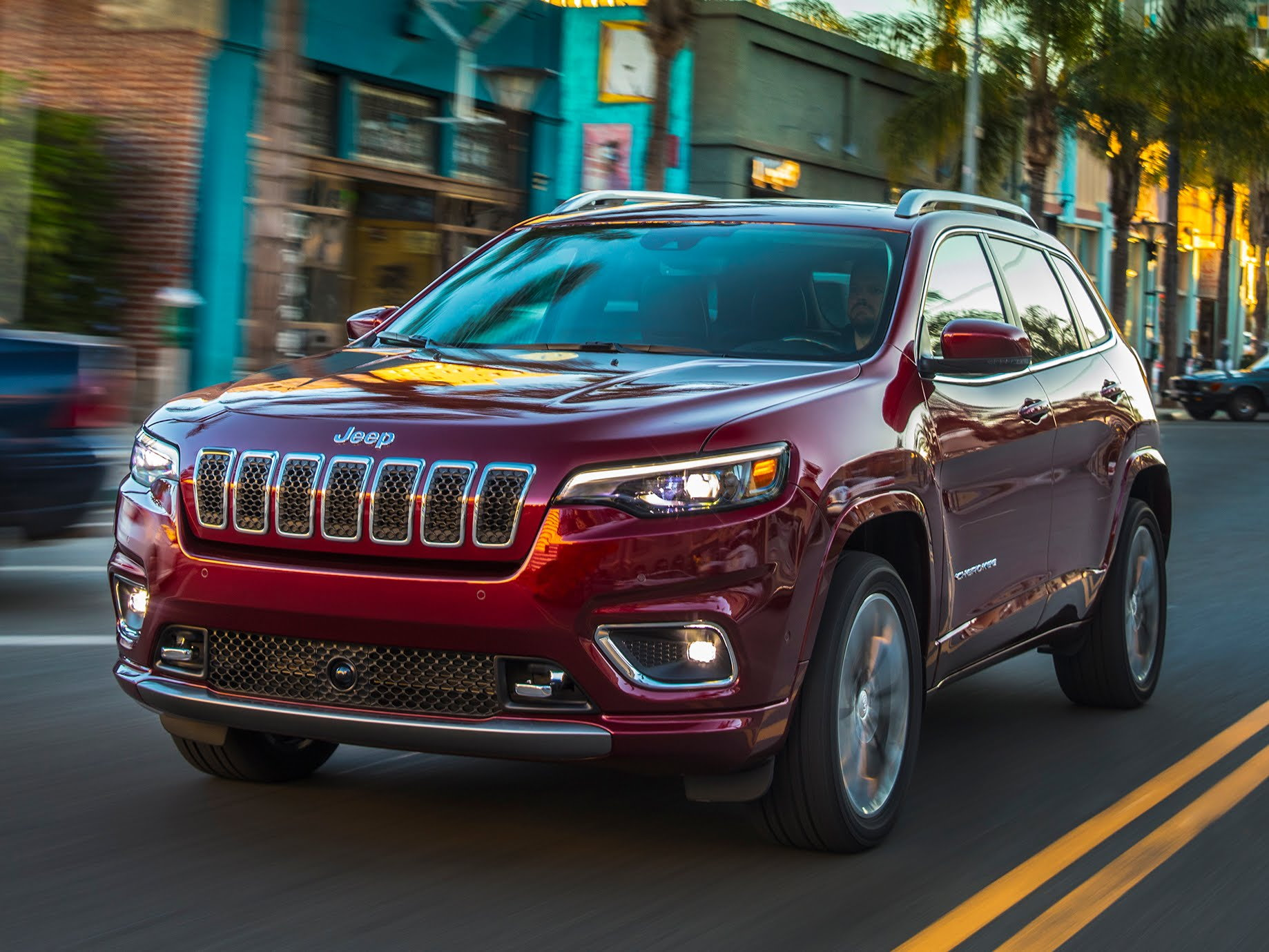 Best Jeep Deals & Lease Offers September 2018 Carsdirect