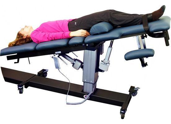 spinal decompression chair saarinen executive rosenberg chiropractic chiropractor in longwood fl