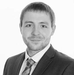 Alex Smith - CDC Wealth Management