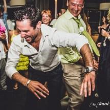 La Soirée - La danse des invités