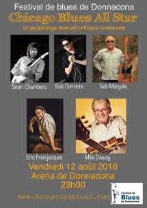 Festival de Blues de Donnacona - 2016 - CDE-photographie