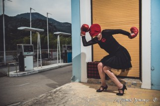 photos d'artistes - photographie de spectacle
