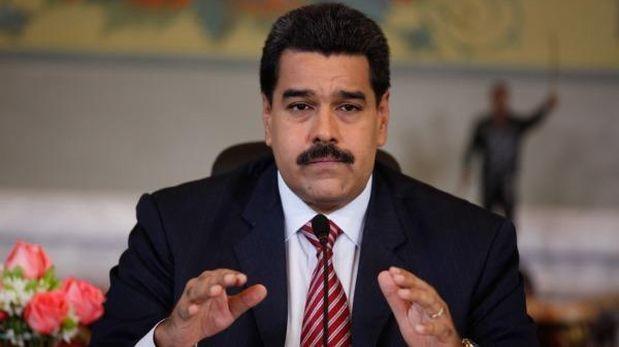 Venezuela: Maduro recorta gasto público por caída del petróleo