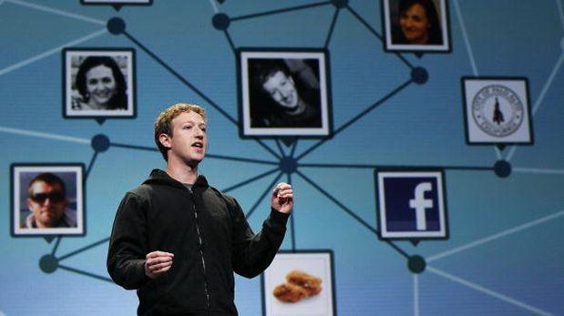 """Facebook: Marck Zuckerberg compartió sus """"secretos"""" del éxito"""