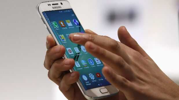 Galaxy S6 de Samsung llega al Perú el 24 de abril