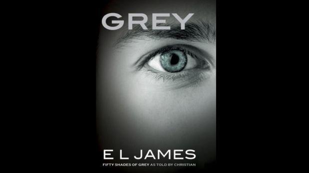 """""""50 sombras de Grey"""": un nuevo libro se suma a la saga"""