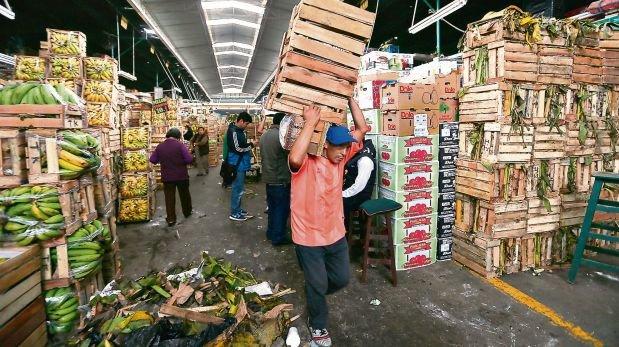 Resultado de imagen para frutas y  en los mercados