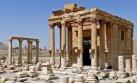 El Estado Islámico destruyó célebre templo de Baal en Palmira