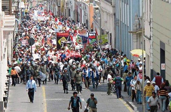 """Southern: """"Crecemos en México porque Perú no quiere inversión"""""""