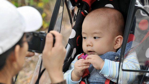 Resultado de imagen para surcoreanos hijos