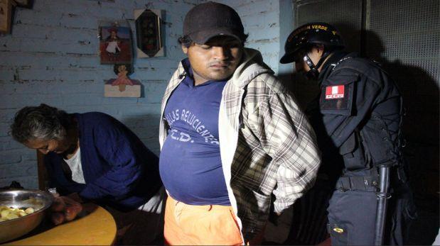 Organizaciones criminales se reactivan desde los penales