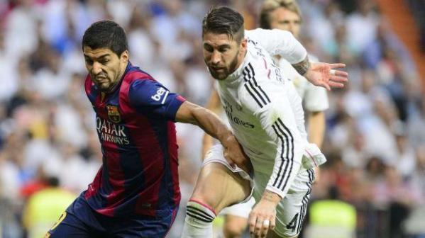 Real Madrid vs. Barcelona: fecha, hora y canal del clásico
