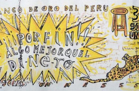 Juan Javier Salazar presenta una nueva exposición [ENTREVISTA]
