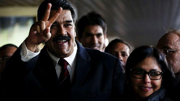 """Venezuela acusa a Perú de seguir """"libreto injerencista"""" de EEUU"""