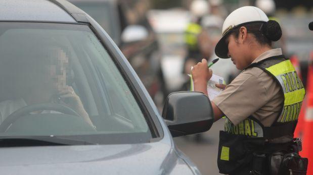 Hasta 8 años de cárcel para los que intenten coimear a policías