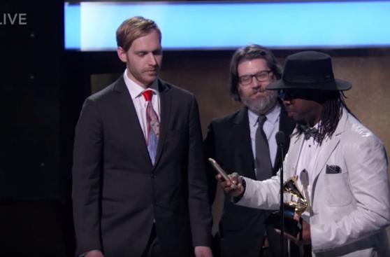 Grammy 2017: Adele y la lista completa de ganadores del premio