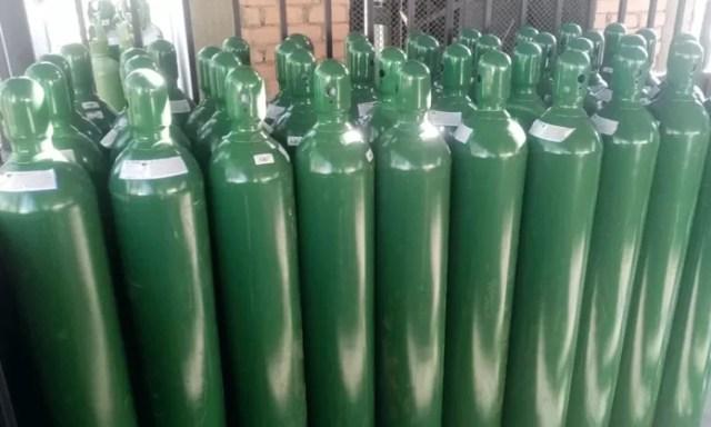 COVID-19: Conoce los puntos de venta de oxígeno medicinal en Lima y Callao  | Canal N