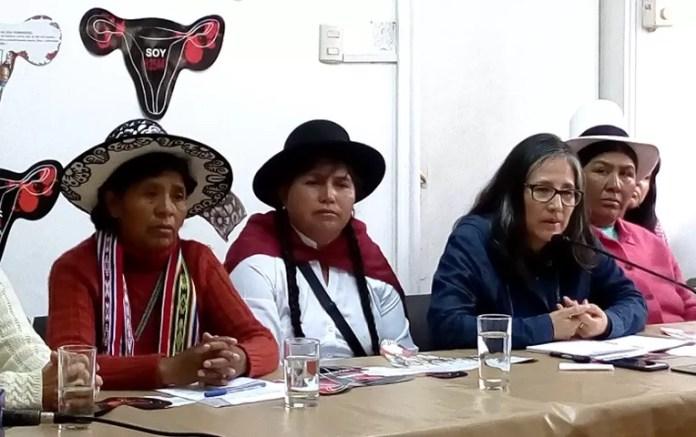 Resultado de imagen para Esterilizaciones forzadas: Esperan que Fiscalía denuncie a Fujimori