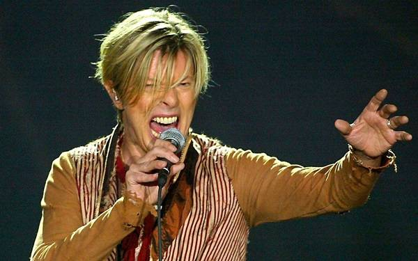 David Bowie puso su nuevo disco 'The Next Day' gratis en iTunes por tiempo limitado