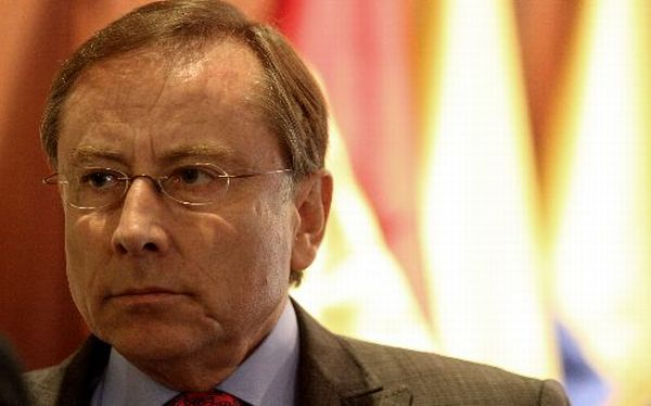 Embajador ecuatoriano fue denunciado penalmente por agresión a peruanas