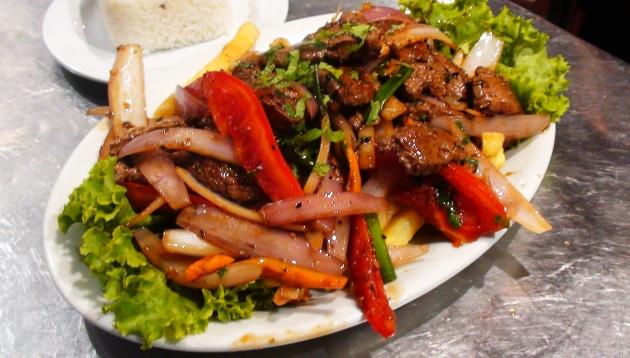 La gua del lomo saltado los 10 mejores restaurantes para disfrutarlo  Peruana  Gastronoma  El Comercio Peru