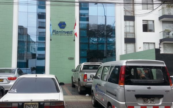 San Isidro: robaron más de 90 armas y municiones a empresa de seguridad