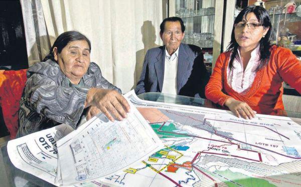 Habla Goya Casas, acusada de ser la principal productora de oro ilegal
