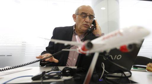 Germán Efromovich, presidente de Avianca. (Foto: Reuters)