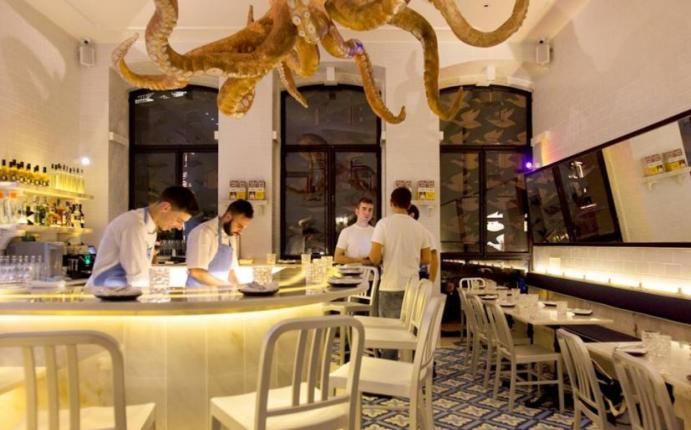 Portugal el prximo reto de la gastronoma peruana