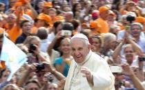 Papa Francisco se reunirá con Fidel Castro en visita a Cuba