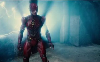 Image result for justice league flash aquaman