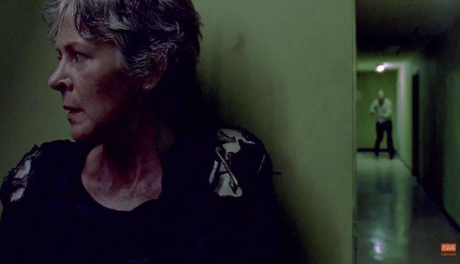 The Walking Dead 8x04: tráiler, sinopsis y dónde ver EN VIVO ONLINE ...