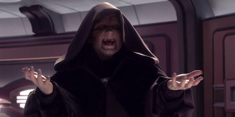 Star Wars The Rise of Skywalker: ¿quién es Darth Sidious? Conoce ...