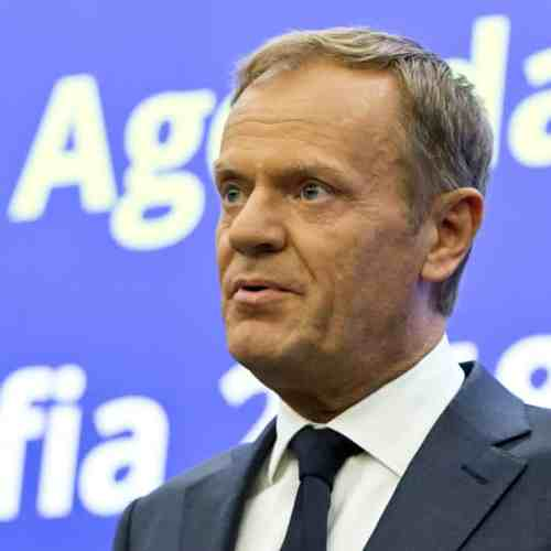 Donald Tusk emphasises on unity and solidarity in congratulatory letters to Conte and Sanchez