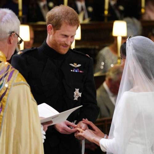 Royal Wedding Gifts: Thank You, but No Thank You!
