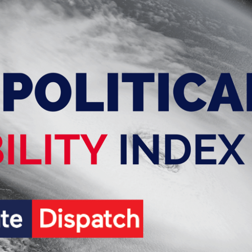 Corporate Dispatch Global Stability Index