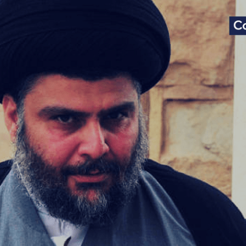 Iraq: Moqtada Sadr announces political alliance with pro Iranian al-Ameri