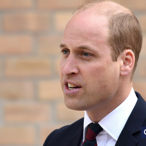 Prince William to visit both Palestine and Israel