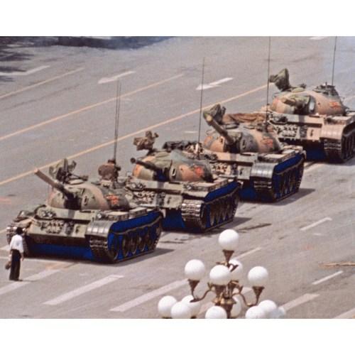 29 years ago – Tienamen