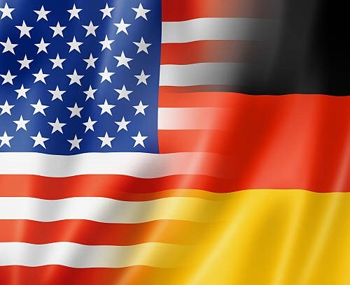 German politicians call for US ambassador to be recalled