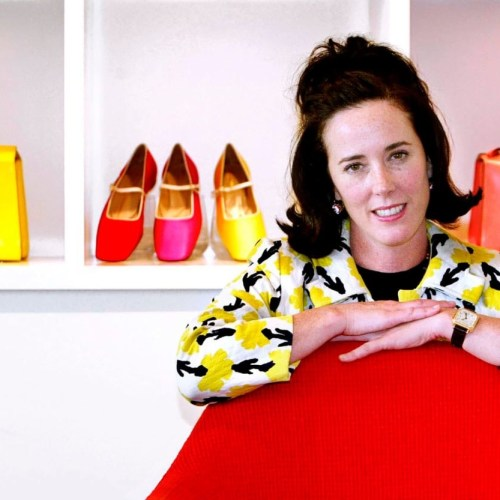 Fashion designer Kate Spade, founder of Fashion Empire, found dead in apparent suicide