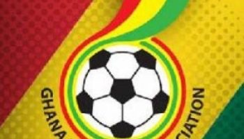 Ghana's Football Association dissolved