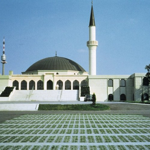 Austria to close down mosques funded by foreign countries
