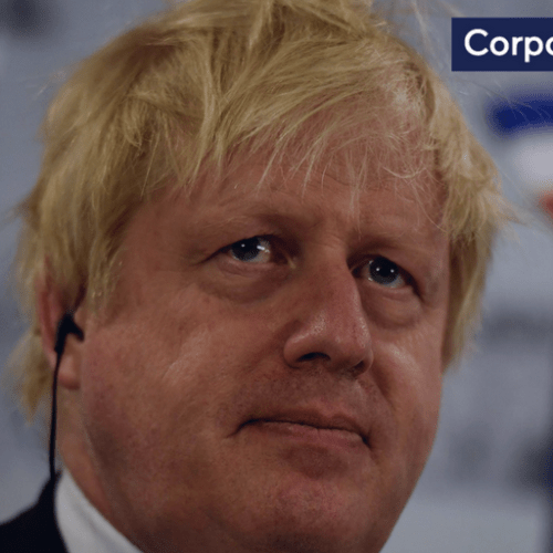 Boris Johnson's reaction to Business concerns on Brexit stuns diplomats and angers businesses
