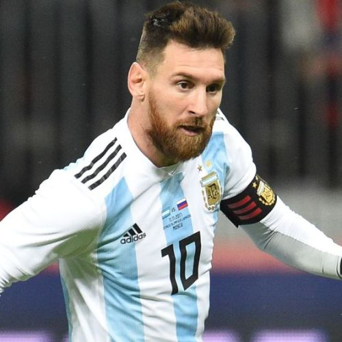 Argentina cancels 'friendly' football match against Israel